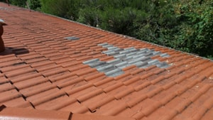 successful roof repair in Melbourne's South Eastern suburbs