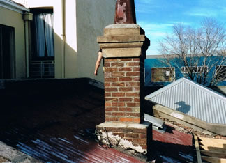 before colorbond roof replacement Melbourne