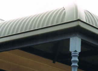 Colorbond - stylish roofing in Melbourne's Eastern suburbs