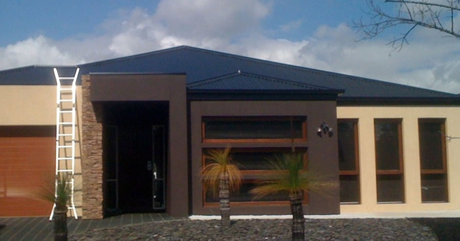 Colorbond Roofing East Melbourne Suburbs